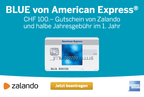 Blue from American Express
