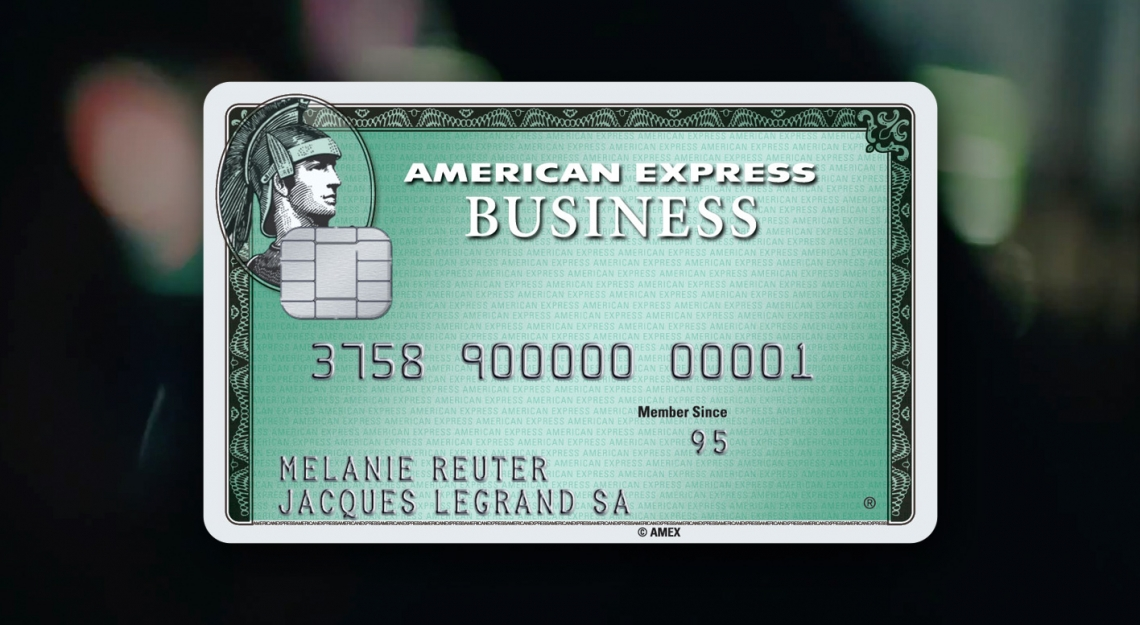 American Express Company - American Express